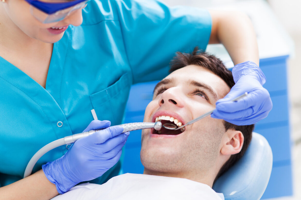 Everyday Best Dental Care Tips