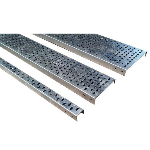 Significance of Cable Tray – Galvanized Steel Coil Manufacturers