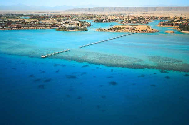 9 World-Class Beaches in Egypt