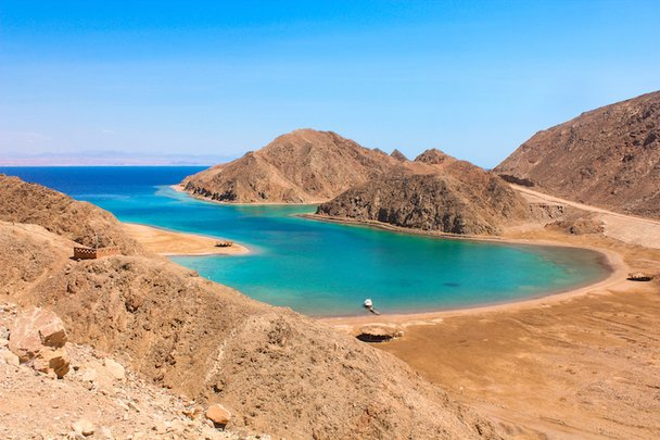 The Most Stunning Egyptian Beaches And Quiet Resorts