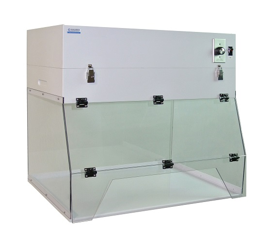 Does Your Clear Panel Fume Hood Have Problems? Know How to Fix Them
