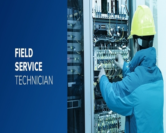 What Is A Field Service Technician And What Does He Do?