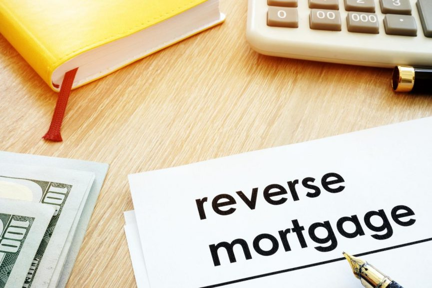 As to why Might A To choose Reverse Mortgage Loan?