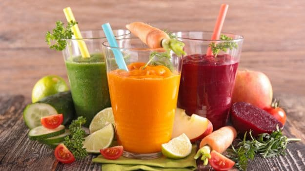 How to Make Juice Part of a Healthy Diet?