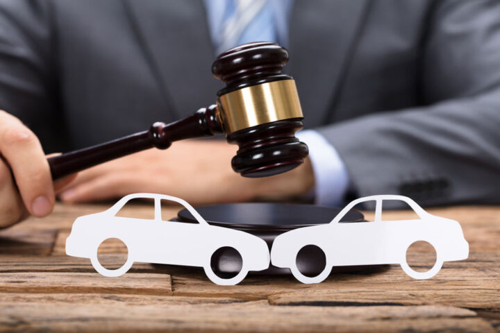 How Does a Car Accident Lawyer Help You in Case of an Accident?