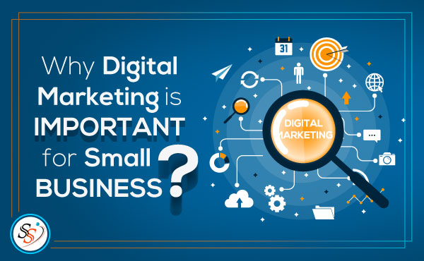 4 digital marketing secrets for small and large businesses