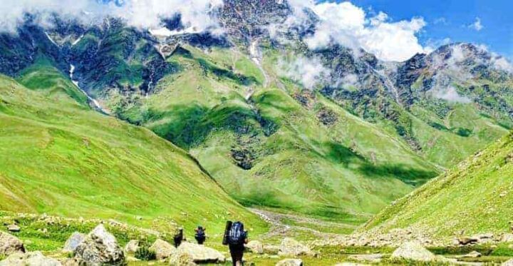 Trekking Destinations In India For Beginners