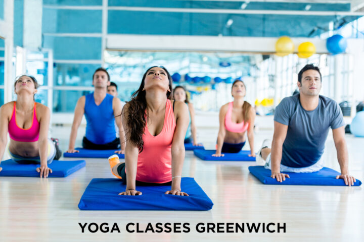 5 Ways to Improve Personal Health Through Yoga Therapy