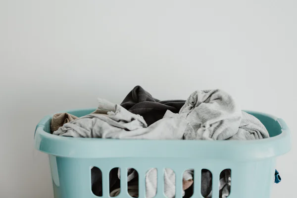 How to Laundry Delicate Clothes