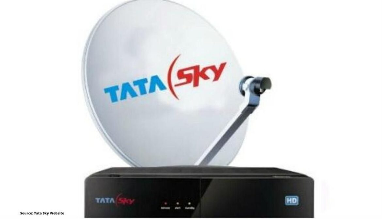 Tata Sky Corporate offers